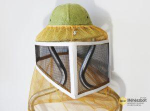 1273XL Dzseki Lyson kerek kalappal, méret: XL Dávid